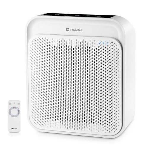 Houzetek Smart Air Purifier GL K181 Harmful Particles Bacteria And Dust Air Cleaner