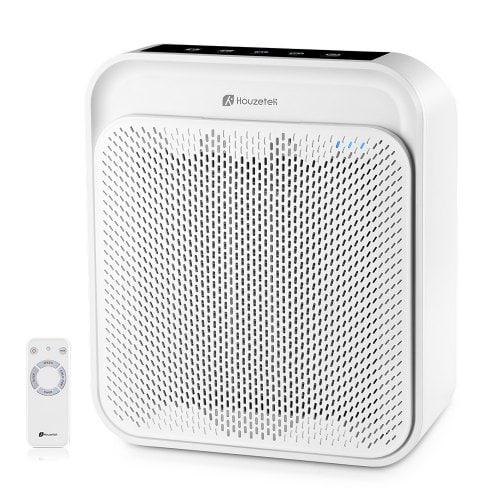 Houzetek Smart Air Purifier GL K181 Harmful Particles Bacteria And Dust Air Cleaner