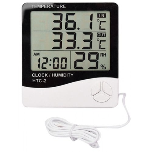 HTC All In One Thermometer