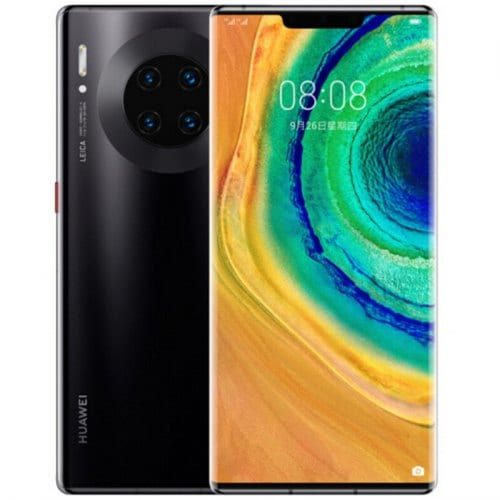 Original Huawei Mate 30 Pro 6.53-inch Smartphone 128GB ROM With 40MP Quad Rear Camera