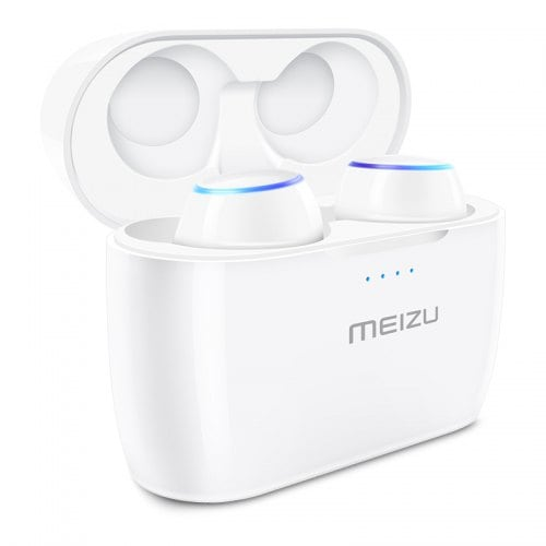 Meizu POP Bluetooth Earbuds True Wireless Touch Stereo Waterproof Sports Earphones With Charging Case