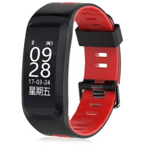 NO.1 F4 Waterproof Sports Smartband