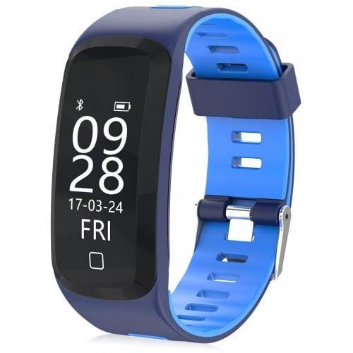 NO.1 GT1 Sports Smartband Perfect Ultra-long Battery Life Personal Health Tracker For Daily Life