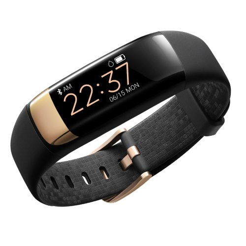 Siroflo S1 Smart Band Elegant Multi Function Sports Watch