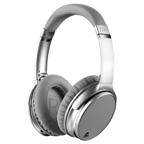 Siroflo S11 Plus ANC Professional Active Noise Canceling Wireless Over-Ear Headphone