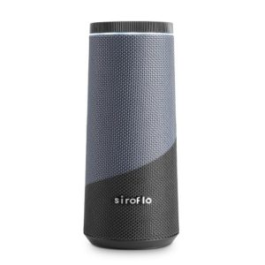 Siroflo TF-06C Portable Alexa Voice Assistant Speaker