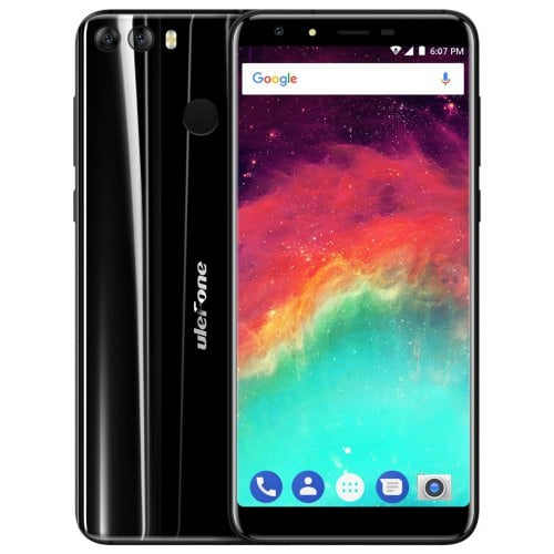 Ulefone Mix 2 4G Smartphone 5.7 inch Full Screen OTG Phone