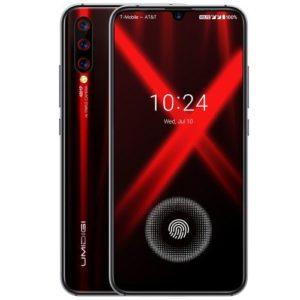 Umidigi X Smartphone shopping