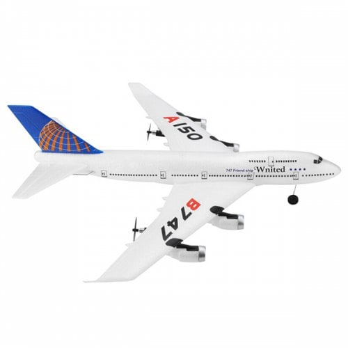 WLtoys XK A150 Fixed-Wing RC Airplane Toy shopping