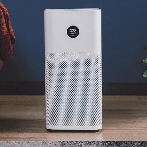 Xiaomi Smart Home Air Purifier 3-layer Purification Mi Home APP Control Air Cleaner