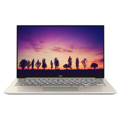 ASUS adol Laptop 13.3 inch 10-point IPS Display 512GB SSD Intel Core i3 8145U Notebook Computer