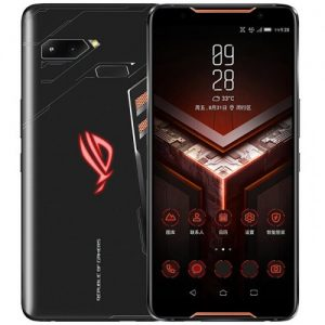 ASUS ROG ZS600KL 8GB + 512GB Global Version - Black