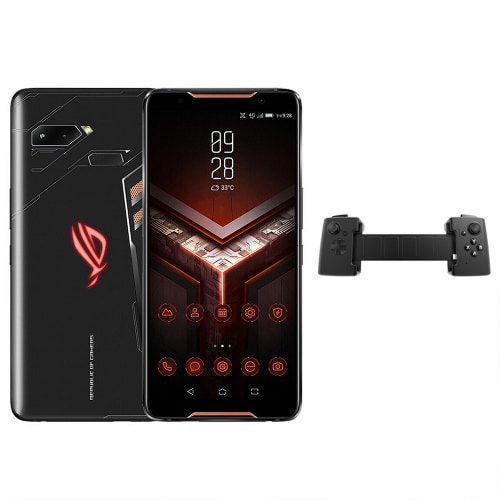 ASUS ROG Gaming Smartphone 6.0 inch Display Global Version ZS600KL With Gift Box