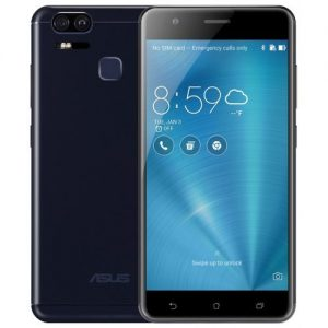 ASUS ZENFONE 3 ZOOM Black 4GB+128GB