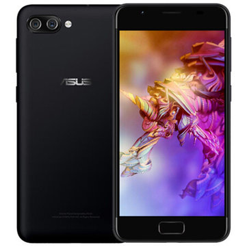 ASUS ZenFone 4 Max Smartphone 32GB ROM