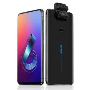 ASUS Zenfone 6GB + 128GB Smartphone - Black