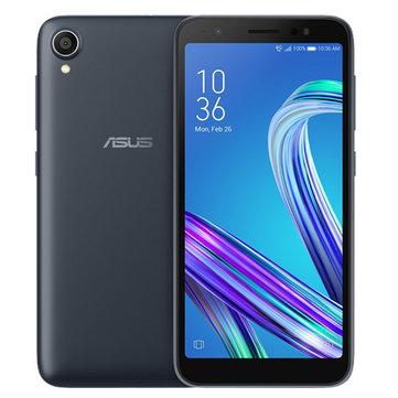 ASUS ZenFone Live 5.5 Inch HD Display Smartphone International Version, Model (L1) ZA550KL 16GB+1GB