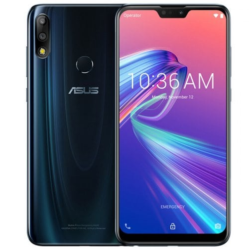 ASUS ZenFone Max Pro M2 4G Smartphone International Version