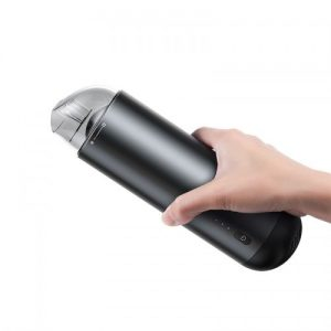 Shop Baseus Rechargeable Mini Car Vacuum Cleaner