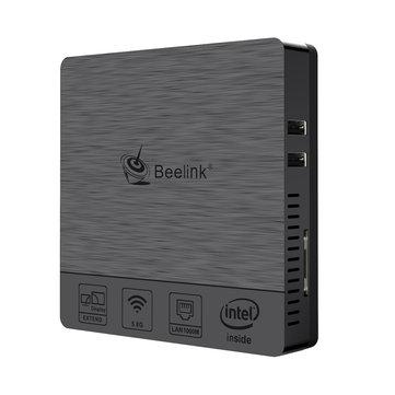 Beelink BT3 Pro II TV Box 64GB ROM 1000M LAN 2.4G, 5.0G WIFI, Z8350 Mini PC