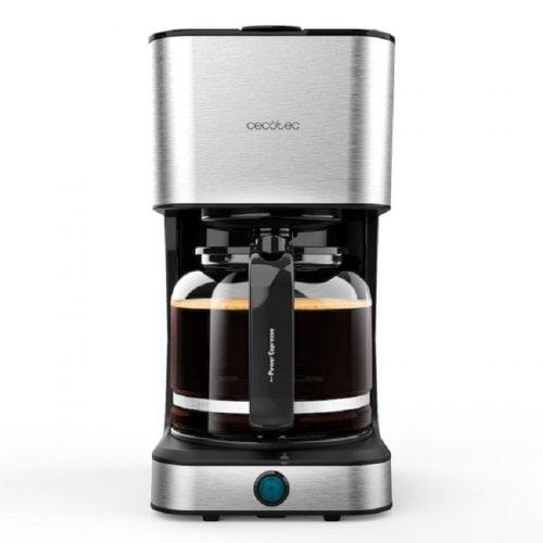 Cecotec Coffee 66 Heat - Coffee 66 Heat mechanics EU Spain