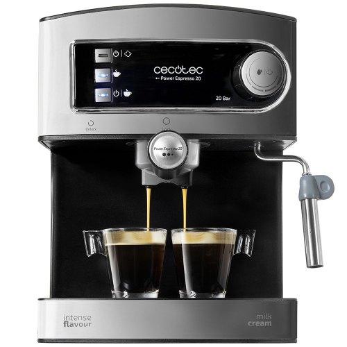 Cecotec Power Espresso 20 - Power Espresso 20 Digital EU