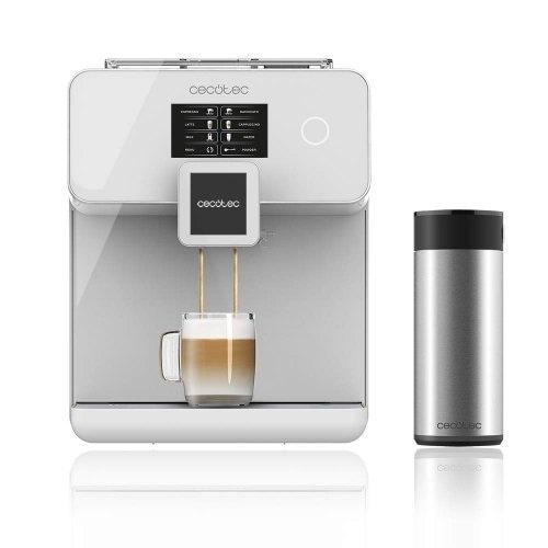 Cecotec Power Matic-ccino 8000 automatic coffee machine