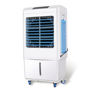 Portable Air Cooler with Wheels