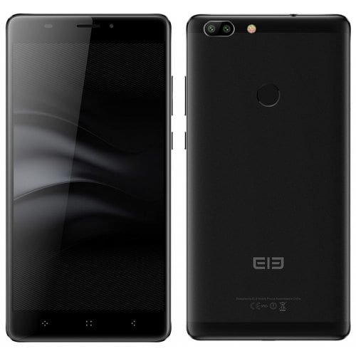 Elephone C1 Max 4G Smartphone  6.0-inch 32GB ROM