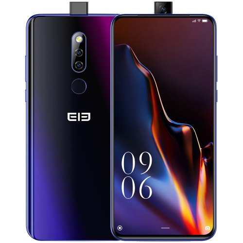 Elephone PX 4G Smartphone 6.53 inch 4GB RAM 64GB International Version