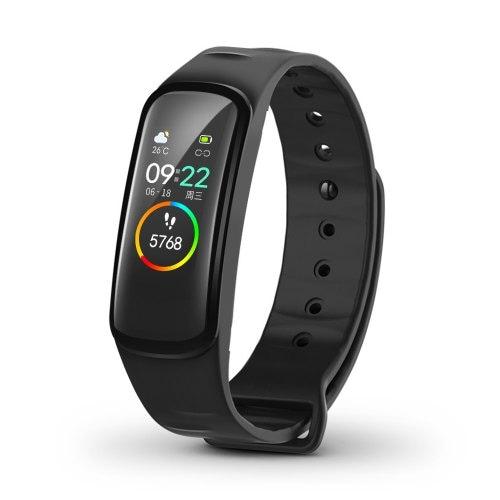 Gocomma B1 0.96 inch Sports Smartwatch Black