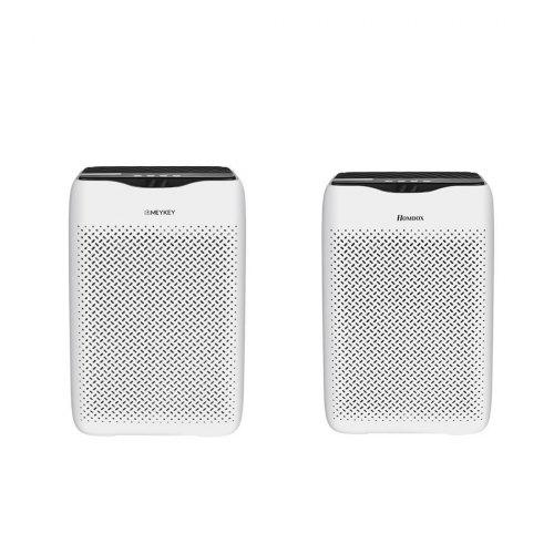 HOMDOX Air Purifier Smart Home
