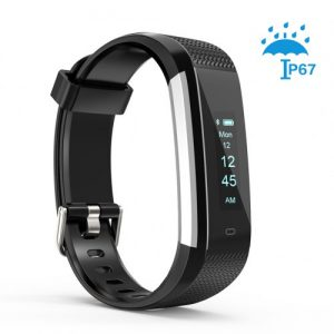 shop HUTBIT Functional Sports Smart Band Fitness Tracker
