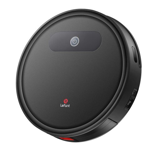 Lefant M300 Anti-drop Sensing Robot Vacuum Cleaner