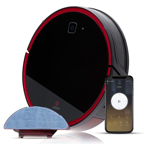 Lefant T700 Smart APP Control Robot Vacuum Cleaner