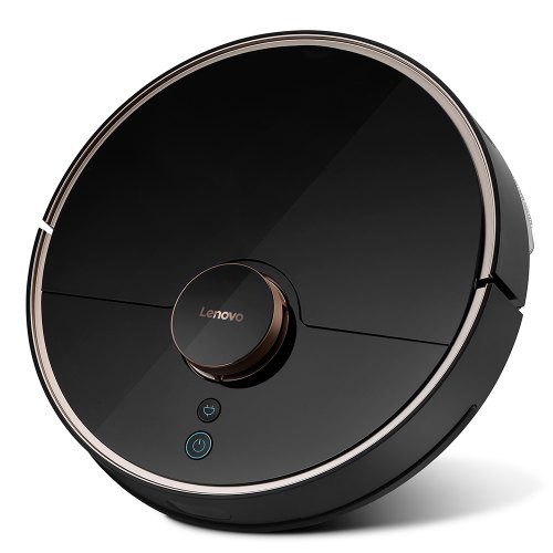 Lenovo X1 Laser Navigation Smart Robot Vacuum Cleaner Wet and Dry Floor Cleaner