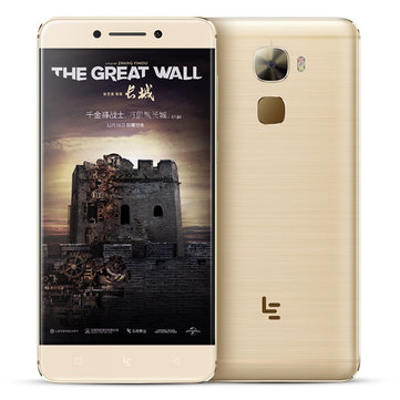 LeTV Leeco Le Pro 3 X727