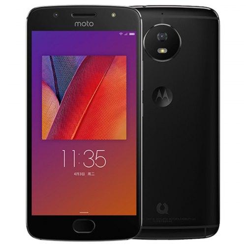 Motorola Moto XT1799-2 Black