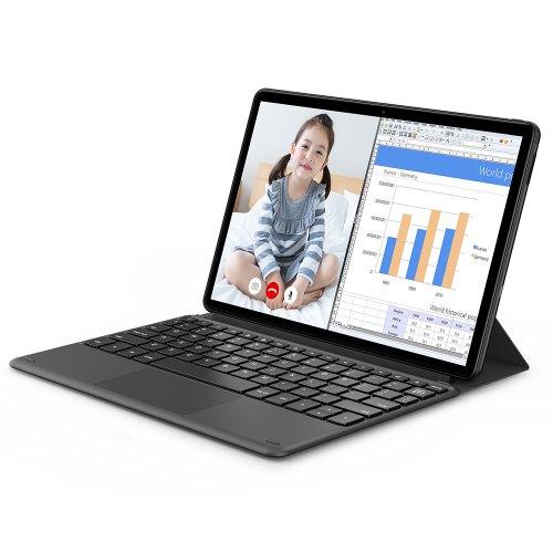 Original Teclast TL-T30 2-in-1 Tablet Black