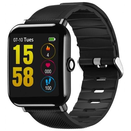 OUKITEL W2 Sports Smartwatch Black