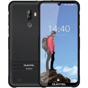 OUKITEL Y1000 3G 2GB+32GB Black