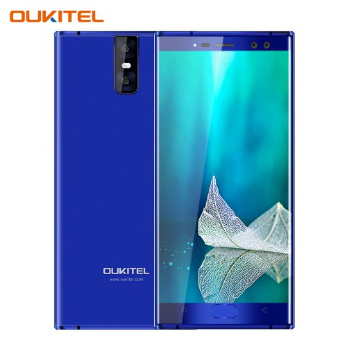 Oukitel K3 Pro 4G Smartphone International Version FHD 5.5″ Screen