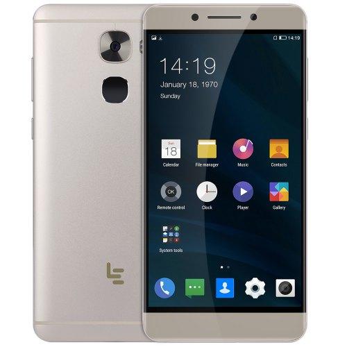 Refurbished LeEco Le Pro3 Elite 4G Golden