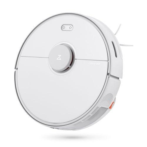 shop Roborock S5 Max Laser Navigation Robot Vacuum Cleaner
