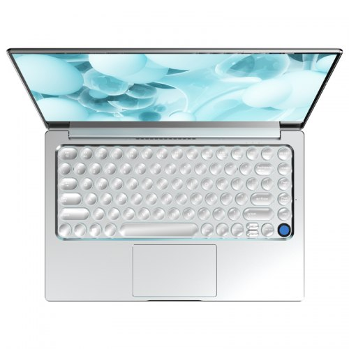 T-BAO TBOOK5 Pro Laptop 14.1 inch Silver