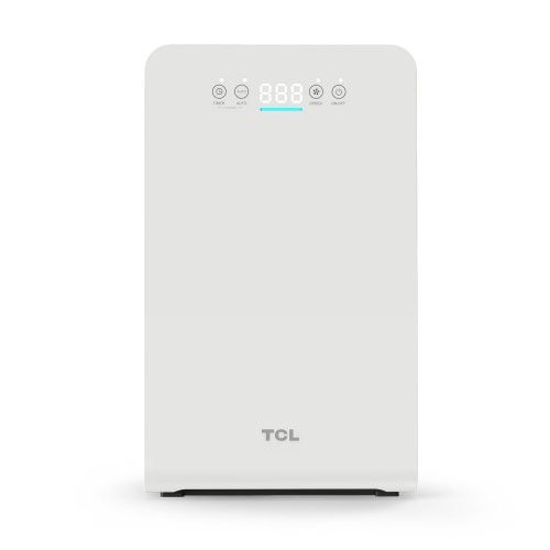 TCL TKJ220F A1 Air Purifier White EU France
