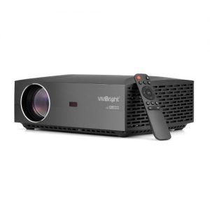Vivibright F30 FHD Home Theater Video LCD Projector