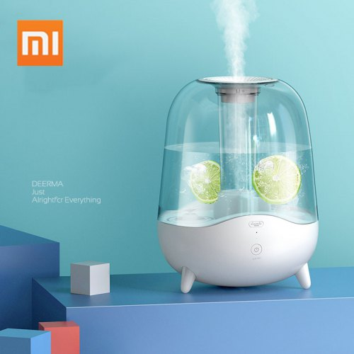 Xiaomi Deerma Home Humidifier Aroma Ultrasonic Diffuser
