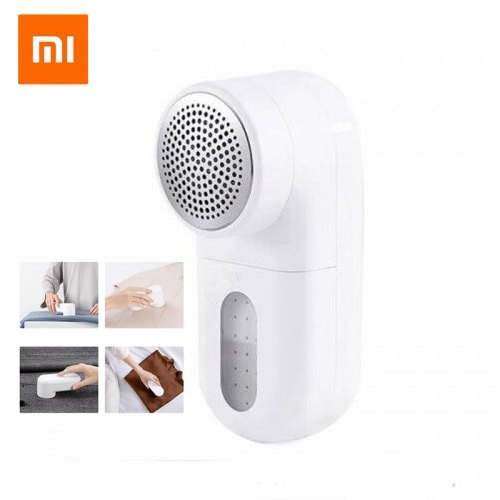 Xiaomi Electric USB Lint Remover Trimmer Cyclone Floating Cutter