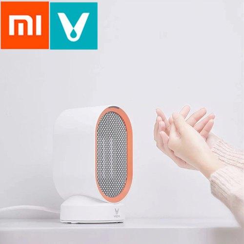 Xiaomi Mini Household Electric Fan Heater Ceramic Heating Technology